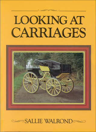 Looking at Carriages  by  Sallie Walrond