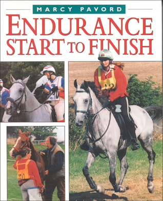 All about Endurance Riding Marcy Pavord