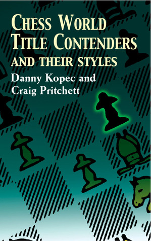 Master Chess: A Course In 21 Lessons Danny Kopec