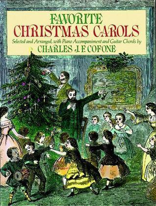 Favorite Christmas Carols Charles J. F. Cofone