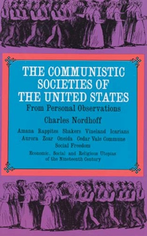 America For Free Working Men (Notable American Authors)  by  Charles Nordhoff