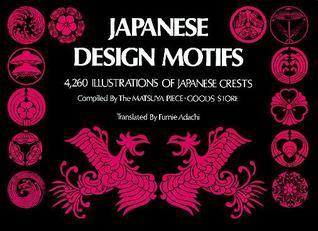 Japanese Design Motifs Matsuya Company