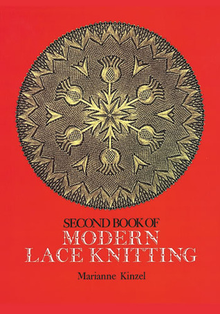 First Book of Modern Lace Knitting  by  Marianne Kinzel