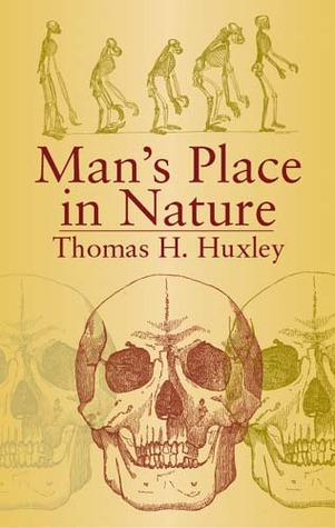 Collected Essays Thomas Henry Huxley