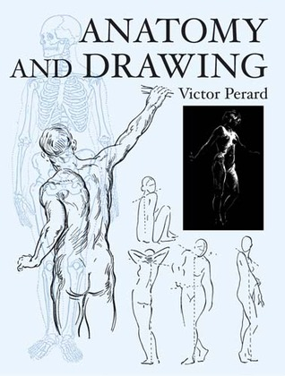 Drawing Hands: With Over 1000 Illustrations Victor Perard