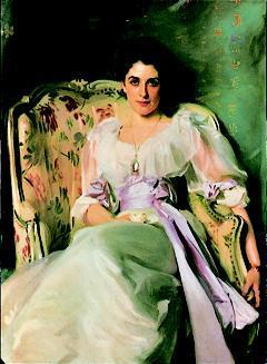 Sargent Notebook  by  Sargent