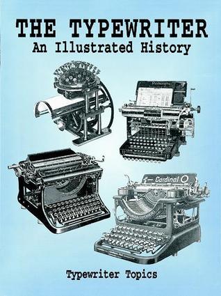 The Typewriter Typewriter Topics