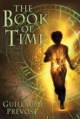 Les sept pièces (Le livre du temps, #2) Guillaume Prévost