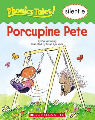 Porcupine Pete  by  Maria Fleming
