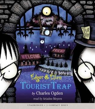 Tourist Trap  by  Charles Ogden