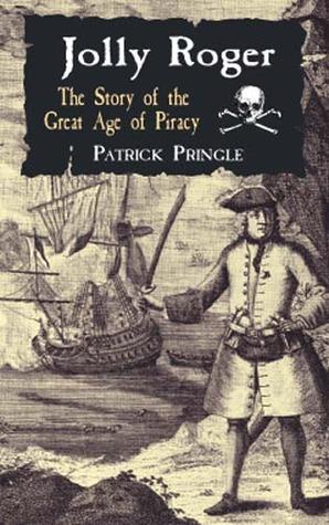 Jolly Roger Patrick Pringle