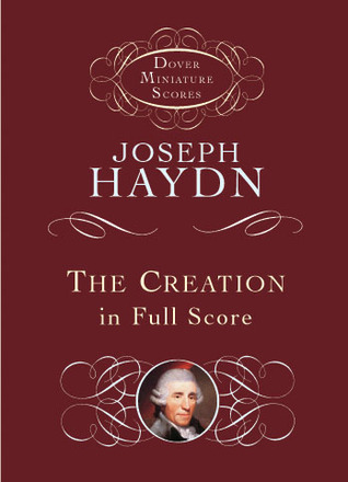 The Creation in Full Score Joseph Haydn