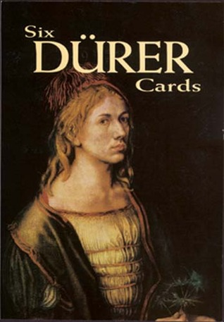 Six Dürer Cards Albrecht Dürer