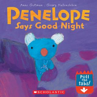 Penelope Says Good Night Anne Gutman