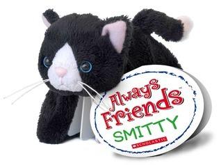 Always Friends: Smitty: Smitty Josephine Page