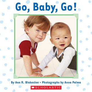 Go, Baby, Go Ann Blakeslee