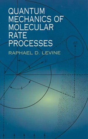 Molecular Reaction Dynamics & Chem Reactivity Export Ed Raphael D. Levine