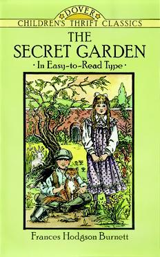 The Secret Garden Bob Blaisdell