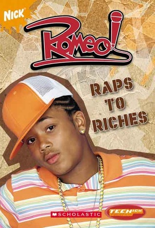 Romeo: Raps to Riches Holly Kowitt