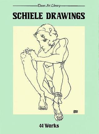 Schiele Drawings: 44 Works Egon Schiele
