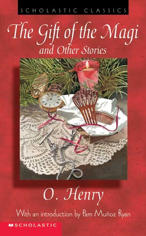 The Gift Of The Magi And Other Stories  by  O. Henry