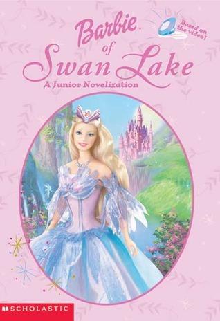 Barbie of Swan Lake: A Junior Novelization Linda Aber