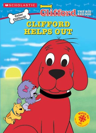 Clifford Helps Out  by  Apple Jordan
