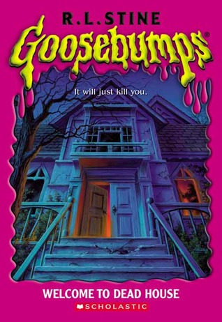 House of Whispers R.L. Stine