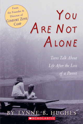 You Are Not Alone  by  Lynne B. Hughes