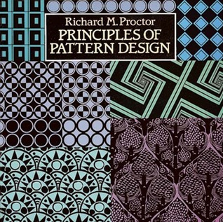Surface Design For Fabric Richard M. Proctor