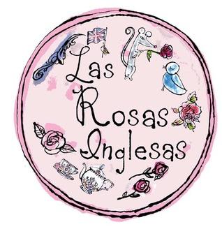Las Rosas Inglesas: Las Rosas Inglesas Madonna