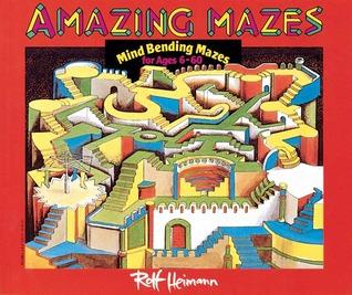 Bizarre Brainbenders  by  Rolf Heimann