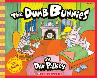 Dumb Bunnies (bkshelf) (Scholastic Bookshelf)  by  Sue Denim