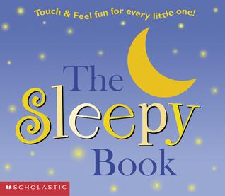 The Sleepy Book  by  Diane Muldrow