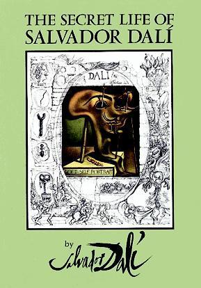 Verborgene Gesichter Salvador Dalí
