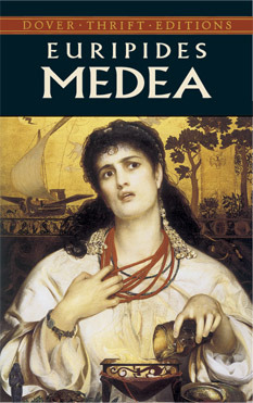 Hecuba. Edited with introd. and notes  by  Cecil H. Russell by Euripides