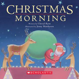 Christmas Morning Cheryl Ryan Harshman