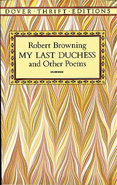 Dramatic idyls. 1st [and] 2d ser  by  Robert Browning