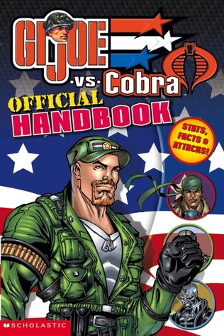 Official Handbook Jake Warun