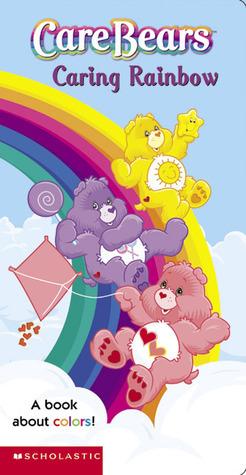 Caring Rainbows  by  Sonia Sander