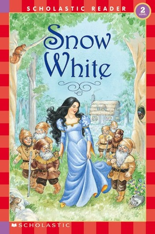 Snow White (level 2)  by  Barbara Lanza