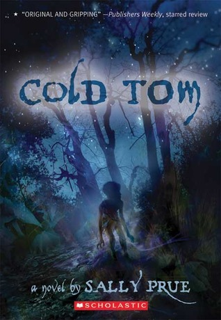 Cold Tom  by  Sally Prue