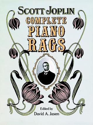 Scott Joplin - Piano Rags Book 3 Scott Joplin