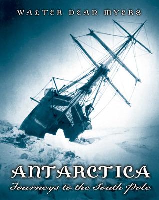 Antarctica Walter Dean Myers