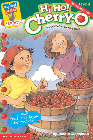 Cherry Pie  by  Jackie Glassman