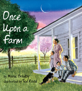 Once Upon A Farm Marie Bradby