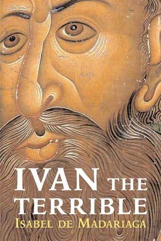 Ivan the Terrible Isabel de Madariaga