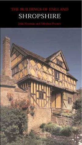 Shropshire  by  John Newman