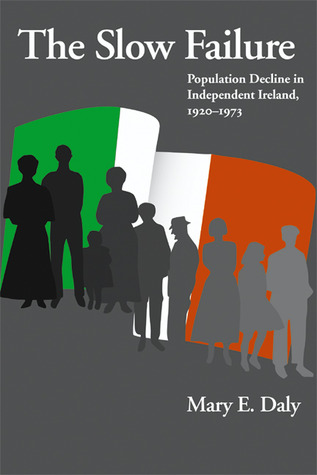 The Slow Failure: Population Decline and Independent Ireland, 1920–1973 Mary E. Daly