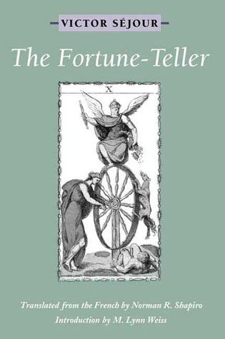 The Fortune-Teller  by  Victor Sejour